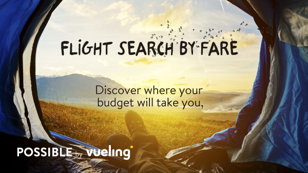Vueling - Best prices