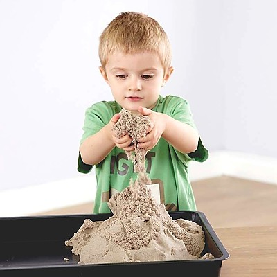 """Curisite - Arena moldeable """"Kinetic Sand"""""""