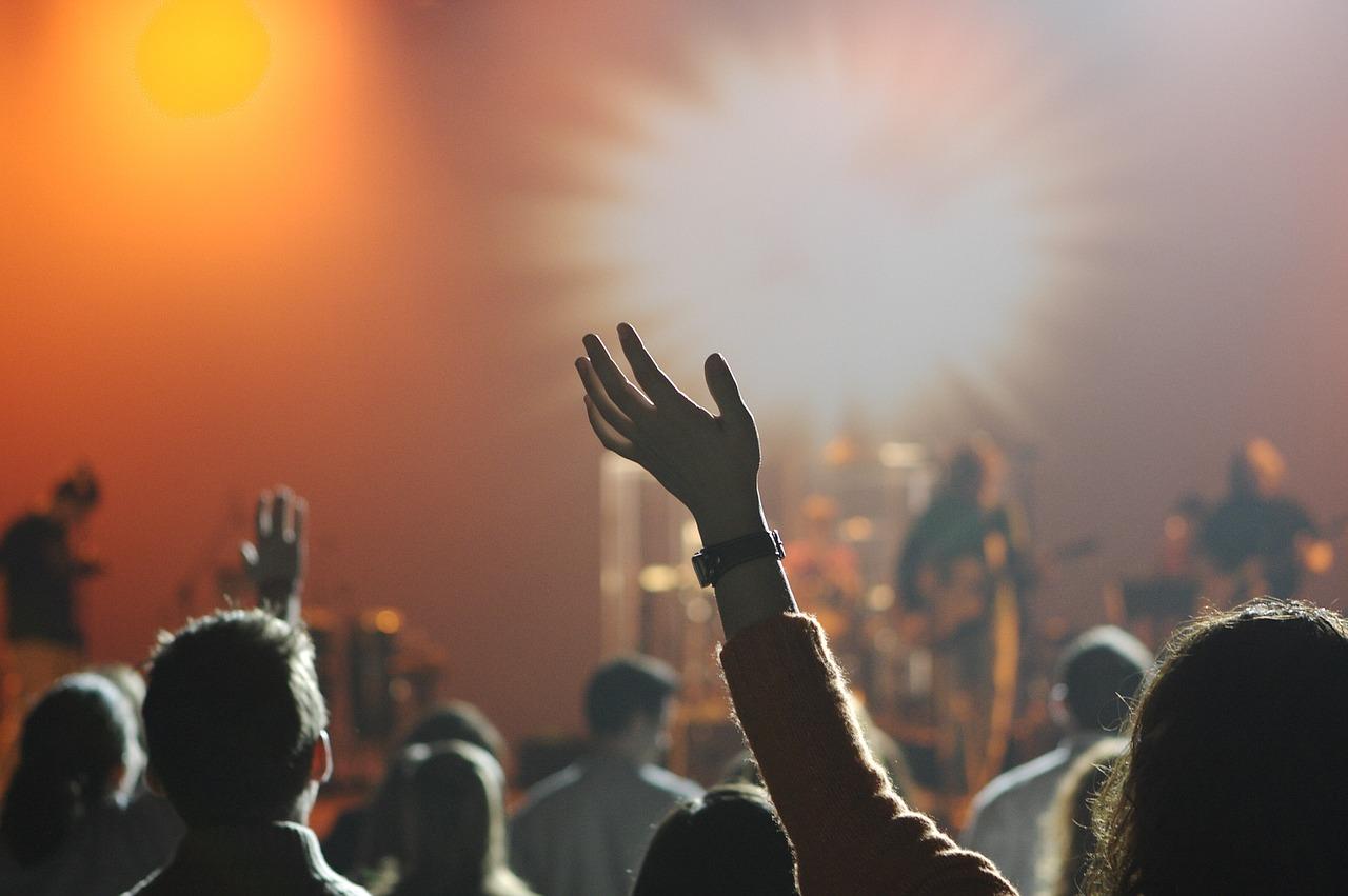 Biglietti eventi - cinque motivi per acquistarli su TicketOne