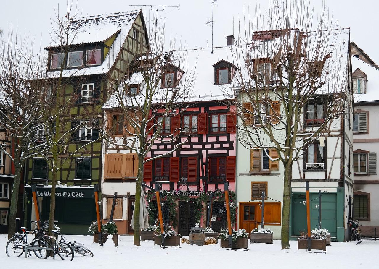 Volotea - Strasburgo