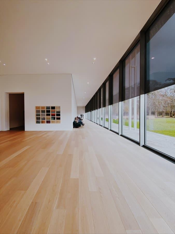 Which B Q Laminate Flooring Is The Best, Harmonia Black Slate Effect Laminate Flooring